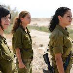 women-soldiers