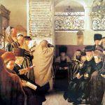 Day of Atonement-Isador Kaufman
