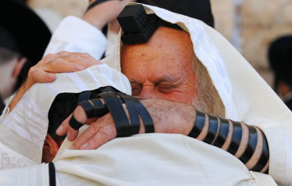 Forgiveness-Elul-Ten Days of Awe-High Holy Days-Yamim Noraim
