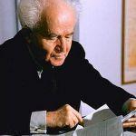 David Ben-Gurion-1959