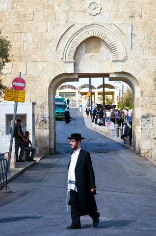 Dung-gate-Jerusalem