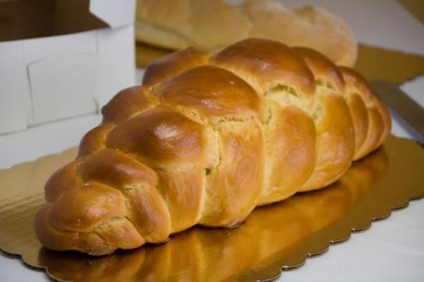 challah-braided bread-Sabbath