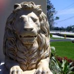 Sculpture-Lion-Judah-Synagogue-USA