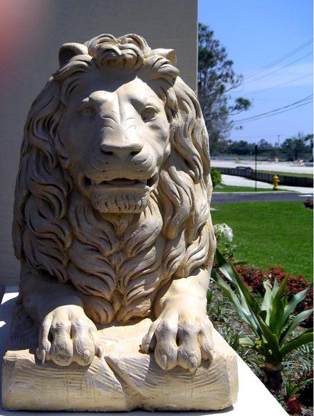 Lion of Judah-Tribe of Judah