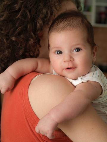 Mother-Infant