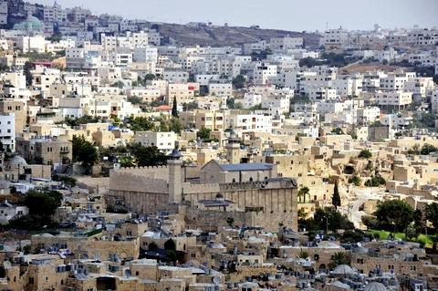 burial-machpelah-patriarchs-matriarchs-Hebron