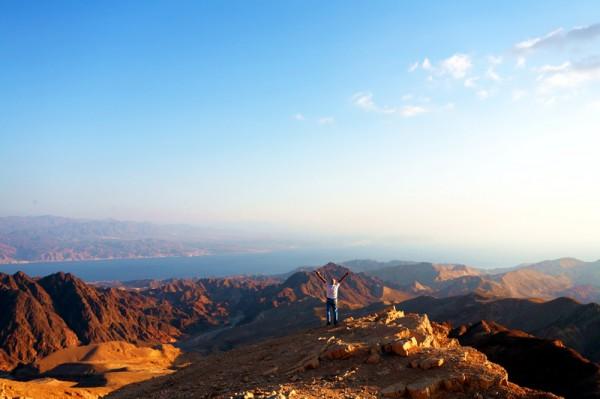 Sinai-desert