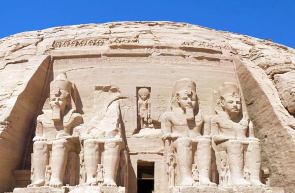 Temple-Rameses II