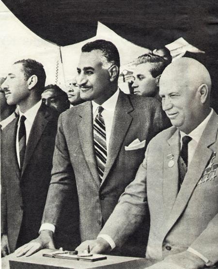 Nasser-Gamal