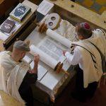 Reading-Torah