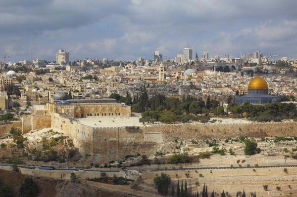 City-Jerusalem