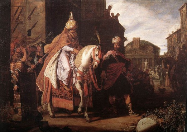 Pieter_Pietersz._Lastman_-_The_Triumph_of_Mordechai