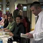 Yongsan Jews-Haggadah-Passover