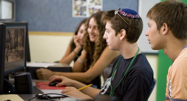 Workshop-Israeli-youth