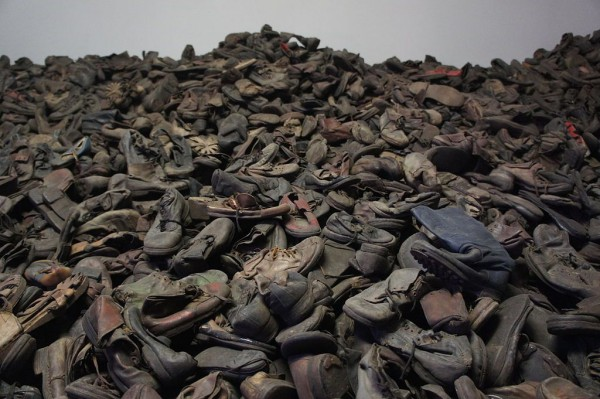 Shoes-Victims-Murdered-Auschwitz