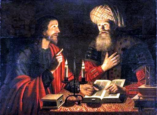 Mikvah-Baptism-Ritual Cleansing