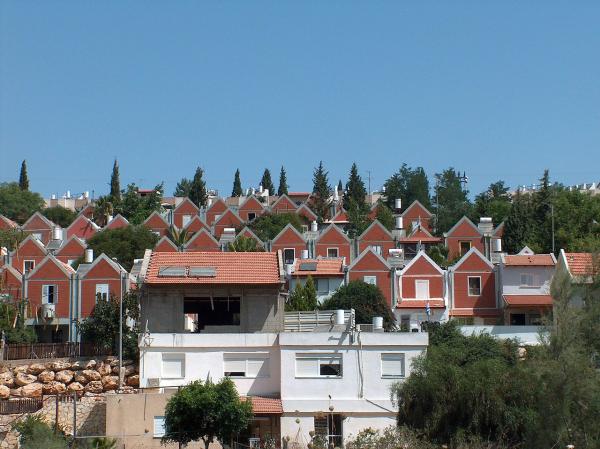 Ariel-Neighbourhood