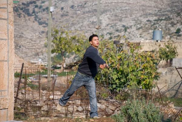 Palestinian-Youth-Rock