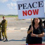 Israeli-Woman-Peace