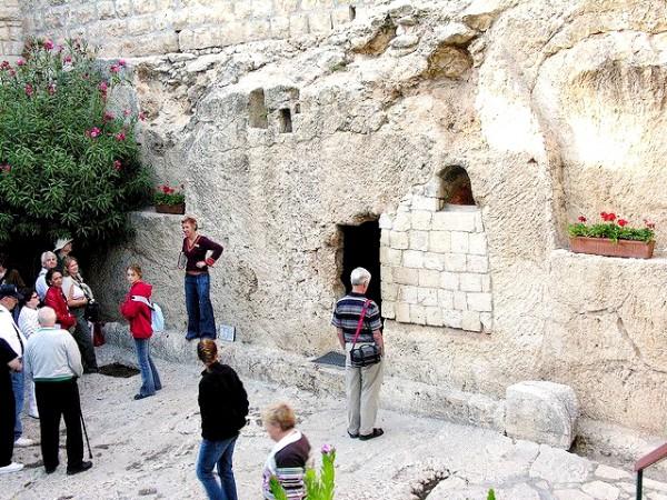 death, resurrection, Jesus, Yeshua