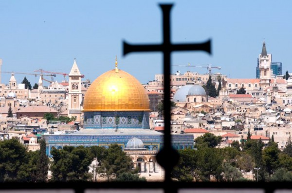 Jerusalem-Israel-religious-cultural-diversity