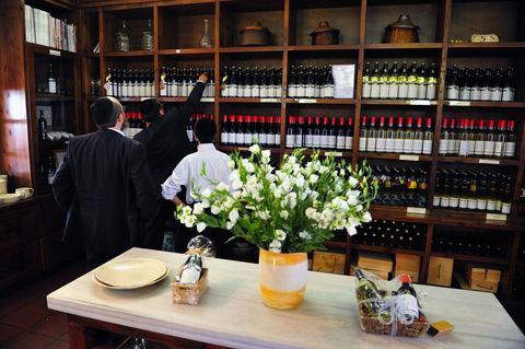 Orthodox Jewish, Zichron Yaakov, Wine, Baron Edmond James de Rothschild