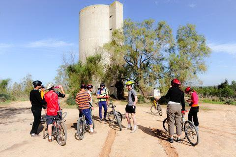 Cycling-Negev