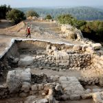 ruins-western gate-Shaaraim