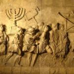 800px-Arch_of_Titus_Menorah
