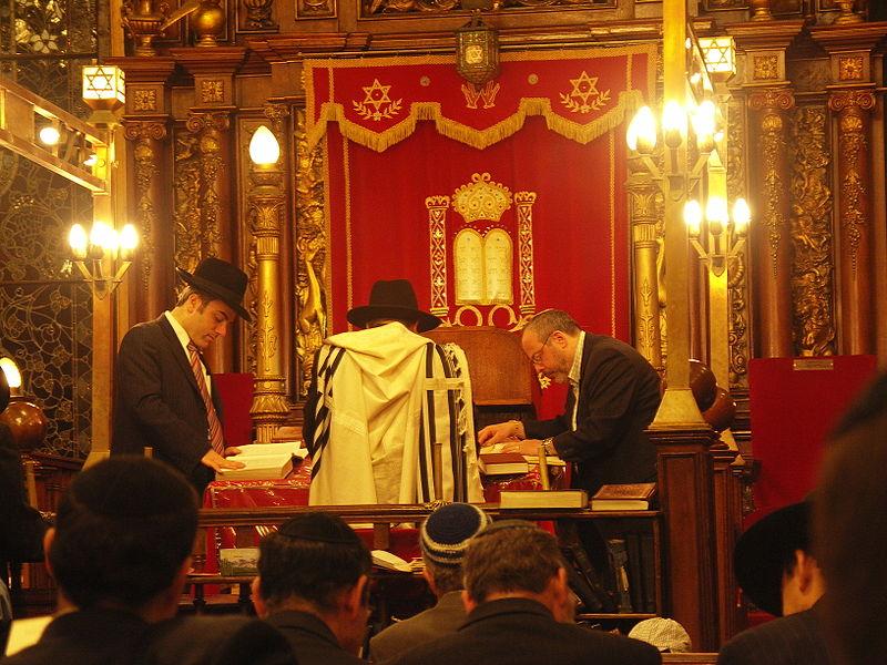 Torah-Bialystoker Synagogue