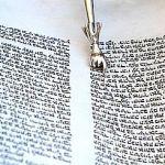Handwritten-text-of-a-Torah-scroll