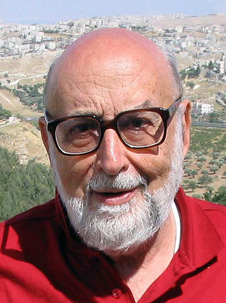 Francois Englert-2013-Nobel Prize-Physics