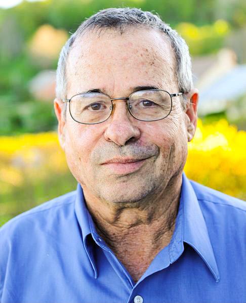 Arieh Warshel-2013-Nobel Prize-Chemistry