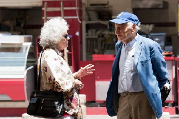 Israeli-Seniors