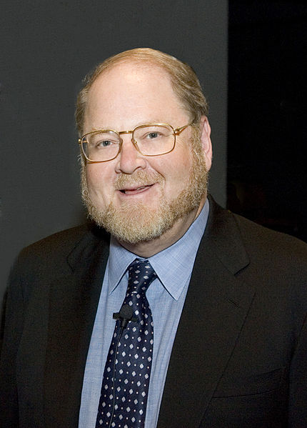 James Rothman-2013-Nobel Prize-Medicine