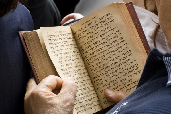 Bible-Hebrew