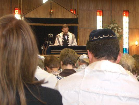 Reform Jewish Service-Conservative-Masorti-synagogues