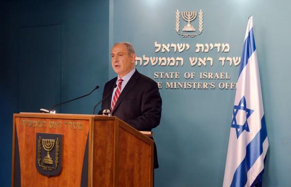 Netanyahu-Nov-24-2013