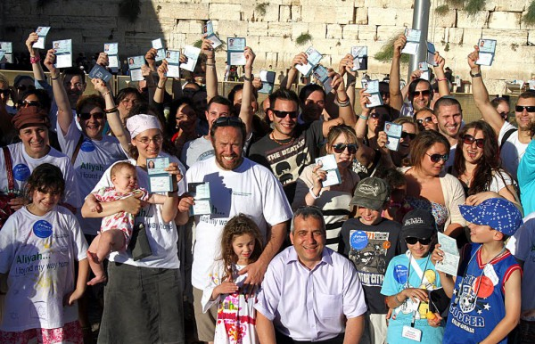 Jewish Agency-Wall ceremonies-ID Cards