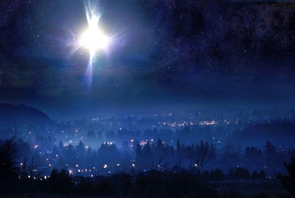 Star-sky-Bethlehem