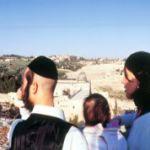 panorama-Jerusalem