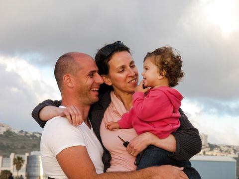 a discussion on the customs of an israeli family Jewish sexual customs a brief guide to family purity by avi lazerson perhaps the aspect of jewish life that sets the jew apart from the culture of the world is the emphasis that it places on the family in general and in particular in the aspect of family.