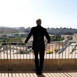John Kerry-overlooking-Jerusalem