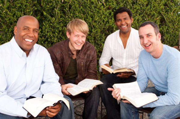 Bible-study-prayer-men-multi-cultural