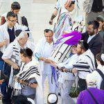 Bar Mitzvah-Torah-Kotel