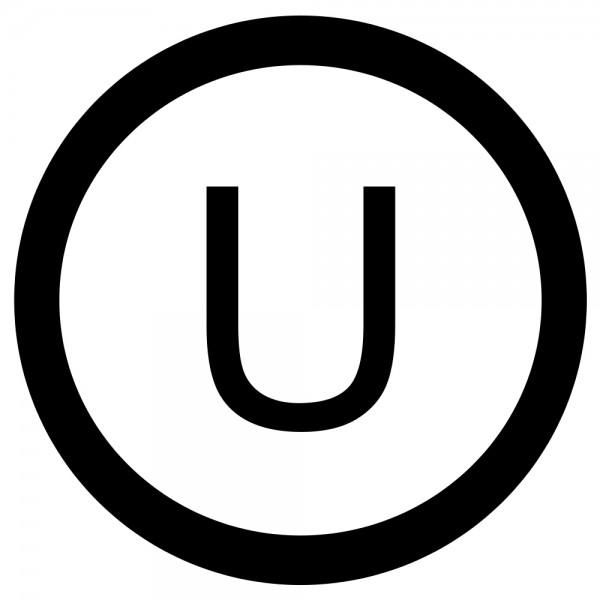 Hechsher-Kosher-Orthodox Union