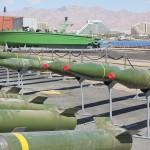 M-302 rockets-IDF forces-Klos C-Iranian shipment-Gaza Strip
