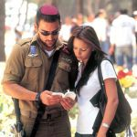 Psalms-IDF-Yom-HaZikaron-Israeli-soldier