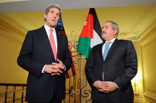 Secretary_Kerry_Discusses_Syria_With_Jordanian_Foreign_Minister_Judeh_in_Paris