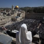 Tallit-Prayer Shawl-Kotel